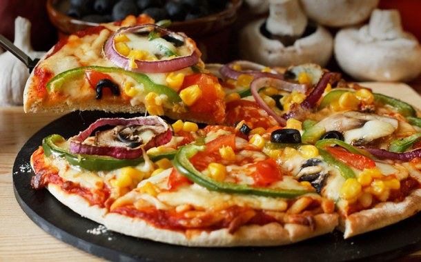 Pizza kiszállítás