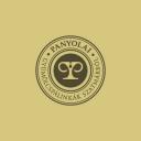 Panyolai Pálinka logó