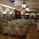 Esküvő az Aranyhordó borpincében