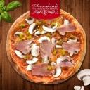 Full extra pizza - Aranyhordó Étterem és Pálinkaház