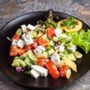 Görög saláta - Aranyhordó Étterem és Pálinkaház