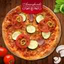 Három kívánság pizza - Aranyhordó Étterem és Pálinkaház