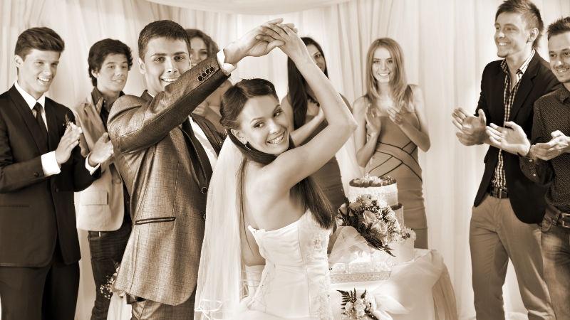Esküvőszervezés Dunaújvárosban