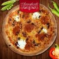 Mexikói pizza - Aranyhordó Étterem és Pálinkaház